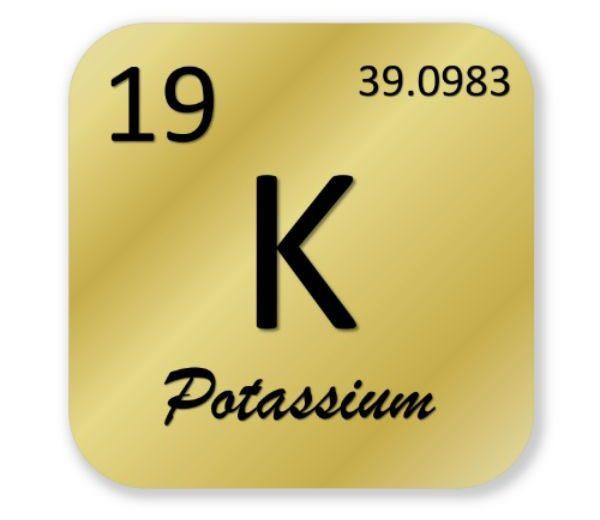 Image result for potassium