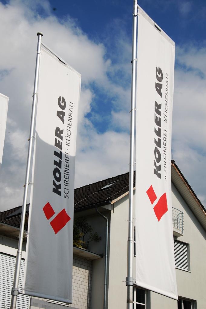 2012 | BrassBsuech bei Koller AG
