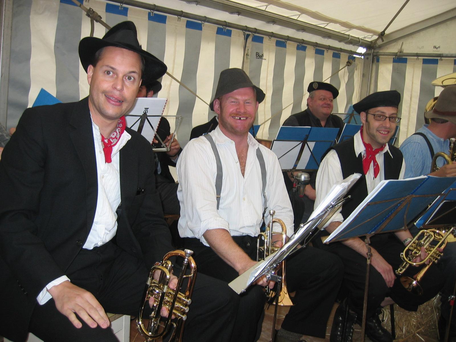 2005 | Fecker Show-Konzert