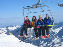 2005 | Skitag Stoos