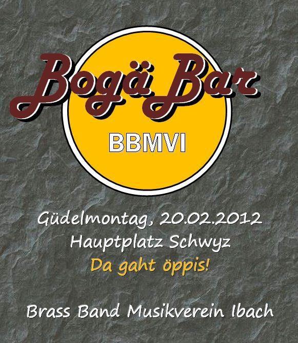 2012 | Bogäbar GüMo