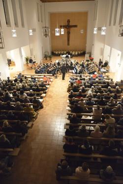 2017 | Kirchenkonzert Ibach