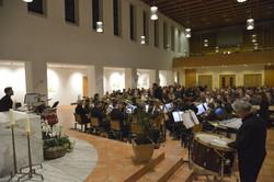 2019 | Kirchenkonzert Ibach