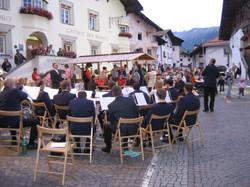 2009 | Musikreise Südtirol