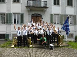 2016 | Cortège Studentenverein SZ