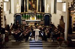 2018 | Kirchenkonzert Gurtnellen