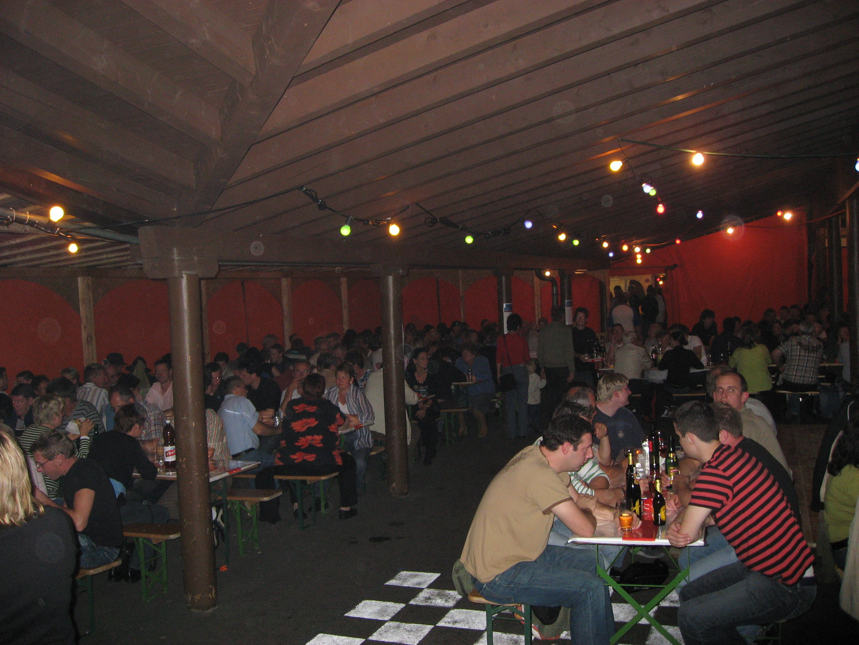 2007 | Ibächler (Musig-) Chilbi