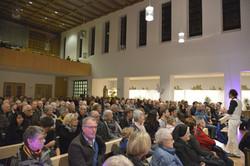 2018 | Kirchenkonzert Ibach