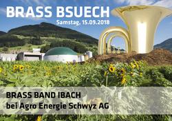 2018 | Brass Bsuech bei Agro Energie