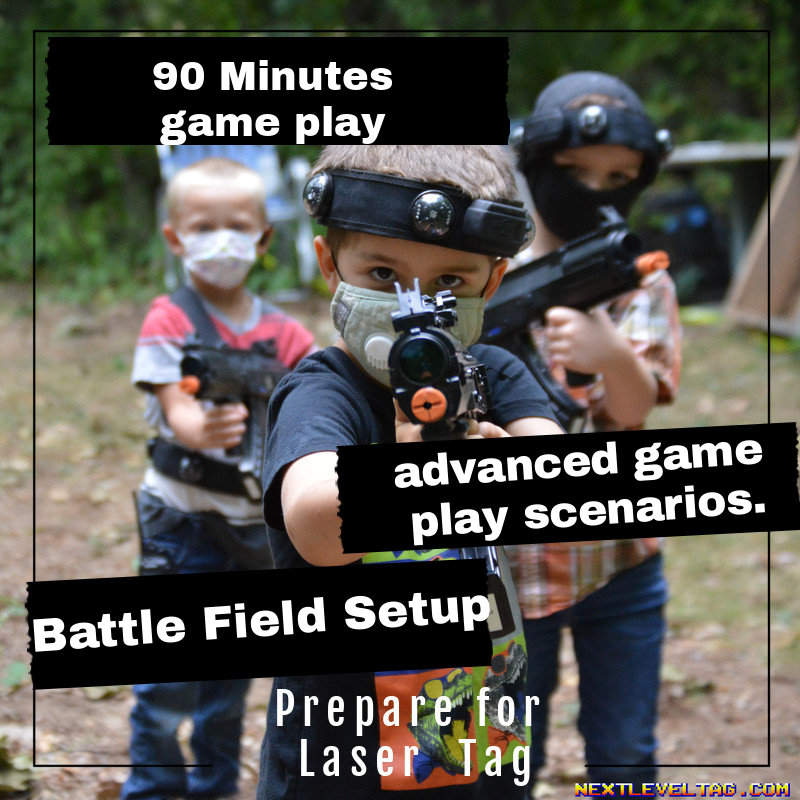 Tactical Party package