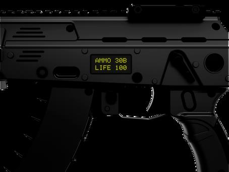 Laser tag vs PC games