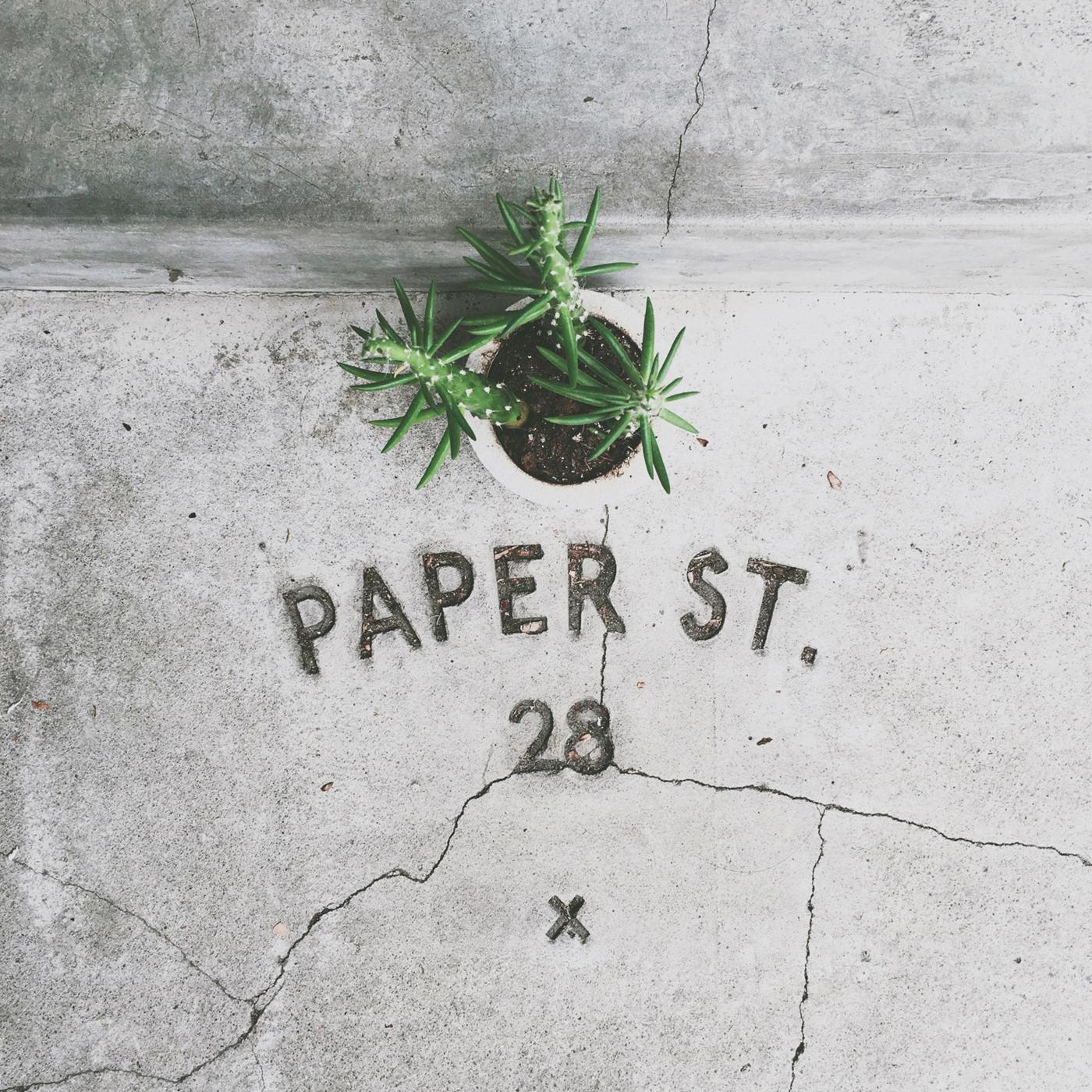 Paper St. Coffee Company