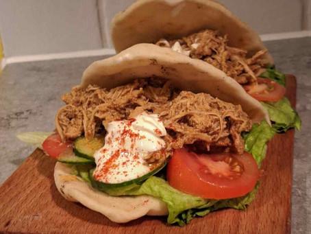 Slow Cooked Chicken Tikka Kebab Recipe