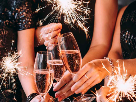 Top tips for preparing for a celebration