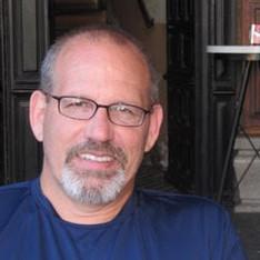 Matt Goode, Ph.D.