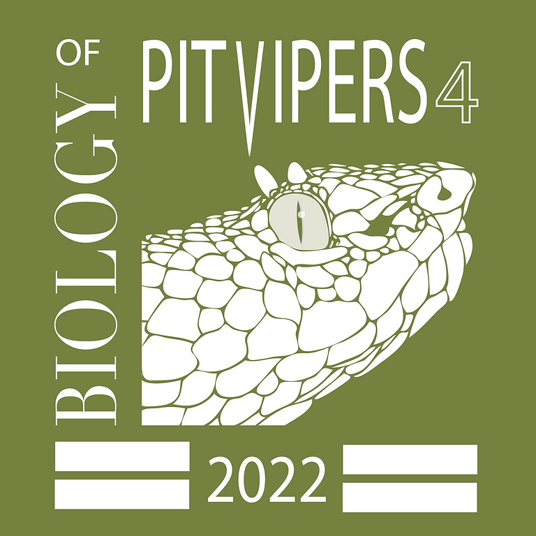 Biology of Pitvipers 4