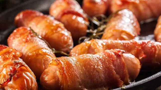 Pigs in Blankets Recipe