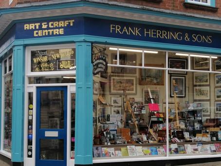 Frank Herring & Sons