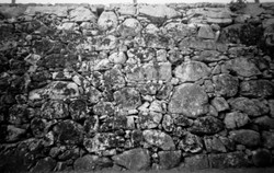 坂本 穴太衆の石垣