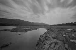 吉野川の日本最大の中州である善入寺島