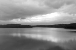 狭山湖(埼玉県所沢市)