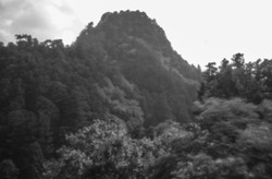 奥多摩 愛宕山