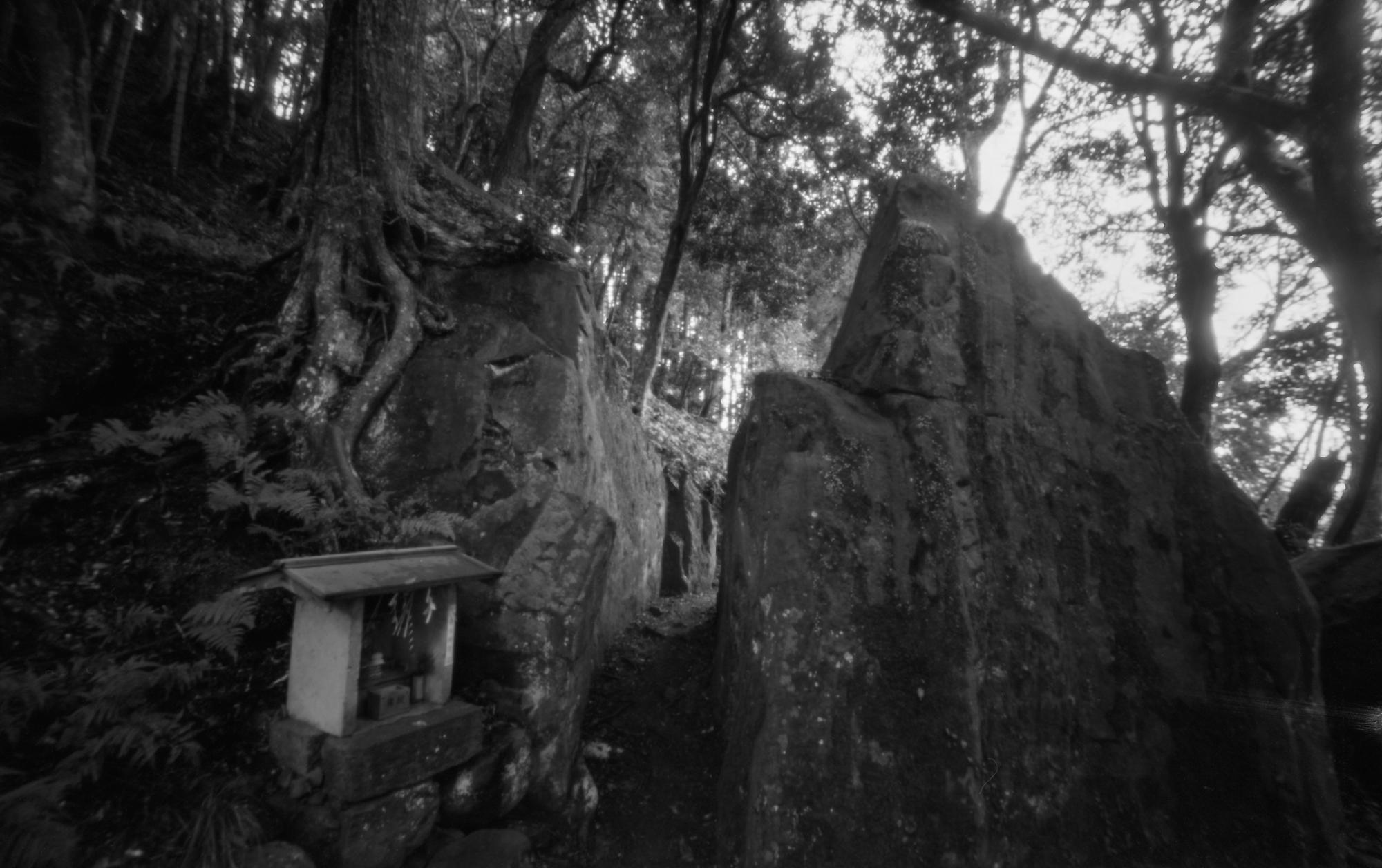 神谷太刀宮神社(久美浜)