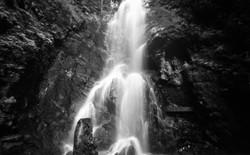 愛宕山 空也の滝