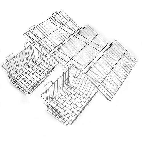 Shelf and Basket Kit