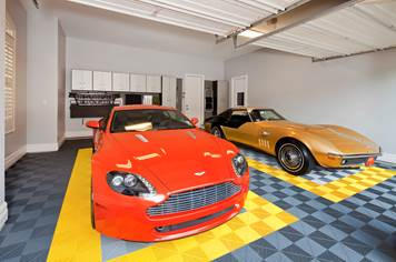 Transform Your Garage!