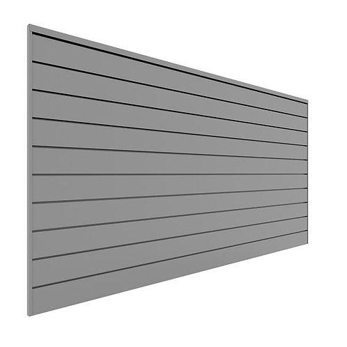 8ft x 4ft PVC Slatwall