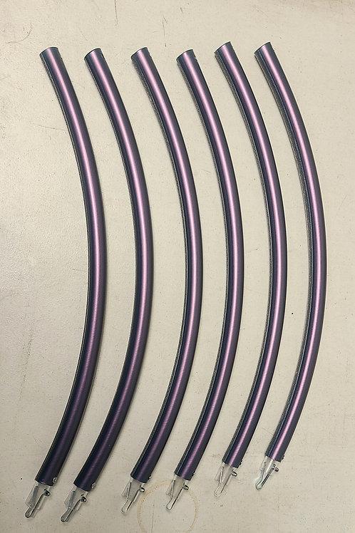 6 piece Travel Hoop