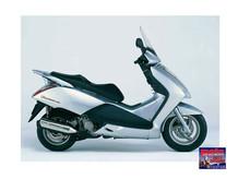 SKOPELOS MOTOR CENTER BY NICOLAS HONDA PANTHEON 125cc