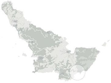 Στάφυλος Σουίτες Χάρτης . Stafylos Suites Location Map