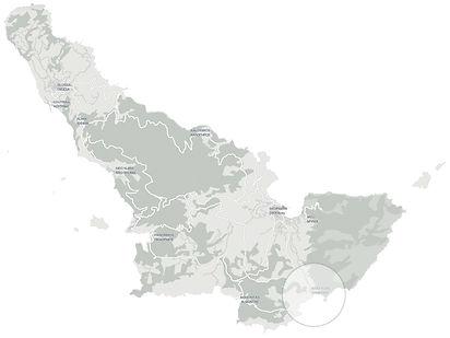 Παναγιώτα τοποθεσία Χάρτης . Panagiota location map