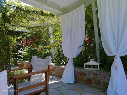 Apartment Noufaro 2-4 guests