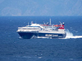 Εξπρές Σκιάθος Hellenic Seaways
