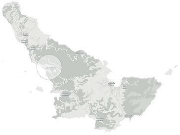 Μαρία Έλιος τοποθεσία Χάρτης . Maria Elios location map