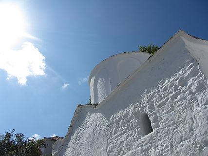 Σκόπελος εκκλησία Αγιος Γεώργιος