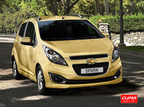 SKOPELOS CLIMA RENT CARS | GROUP A CEVROLET SPARK | 5 doors, 5 gears, Air Conditioner, RADIO CD MP3 USB Bluetooth, power steering, 8 air bags, central lock, electric windows, adjustable lights. 1.0 Litre. 68 HP