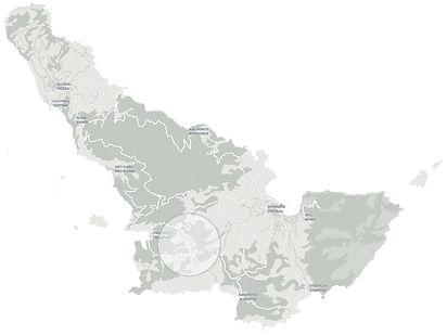 Ηλιοβασίλεμα Χάρτης Τοποθεσία . Iliovasilema Map Location