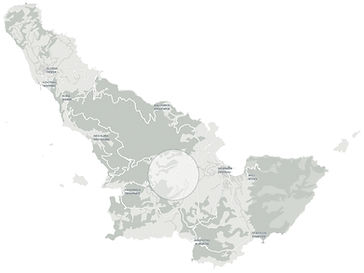 Ανανιά Παράδεισος Χάρτης Τοποθεσία . Anania Paradise Map Location