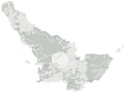 Βίλα Αυγέρι Χάρτης Τοποθεσία . Vilal Avgeri Map Location