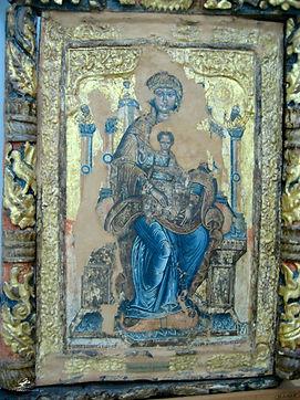 Σκόπελος Βυζαντινοί χρόνοι ιστορία εικόνα