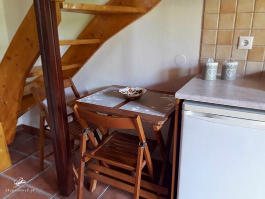 Maisonette Manolia 2-4 guests