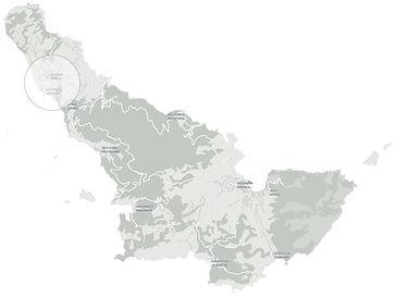 Ελιές Θεόφιλος Τοποθεσία . Villa Theofilos Map Location