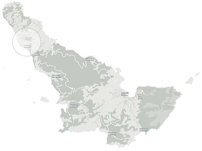Σπίτι Ροδιά Χάρτης Τοποθεσία . Rodia house Map Location