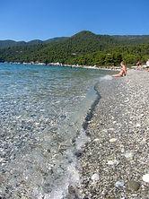 Σκόπελος το πράσινο και γαλάζιο νησί