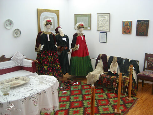 Σκόπελος Λαογραφικό Μουσείο