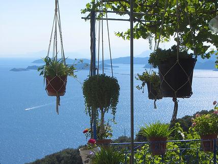 Σκόπελος Αιγαίο Ελλάδα διακοπές θέα